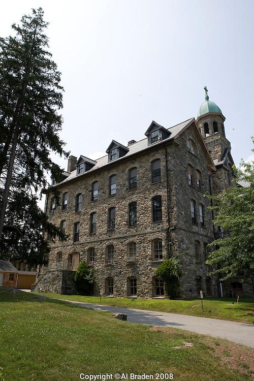 St. John's School, Deep River, CT