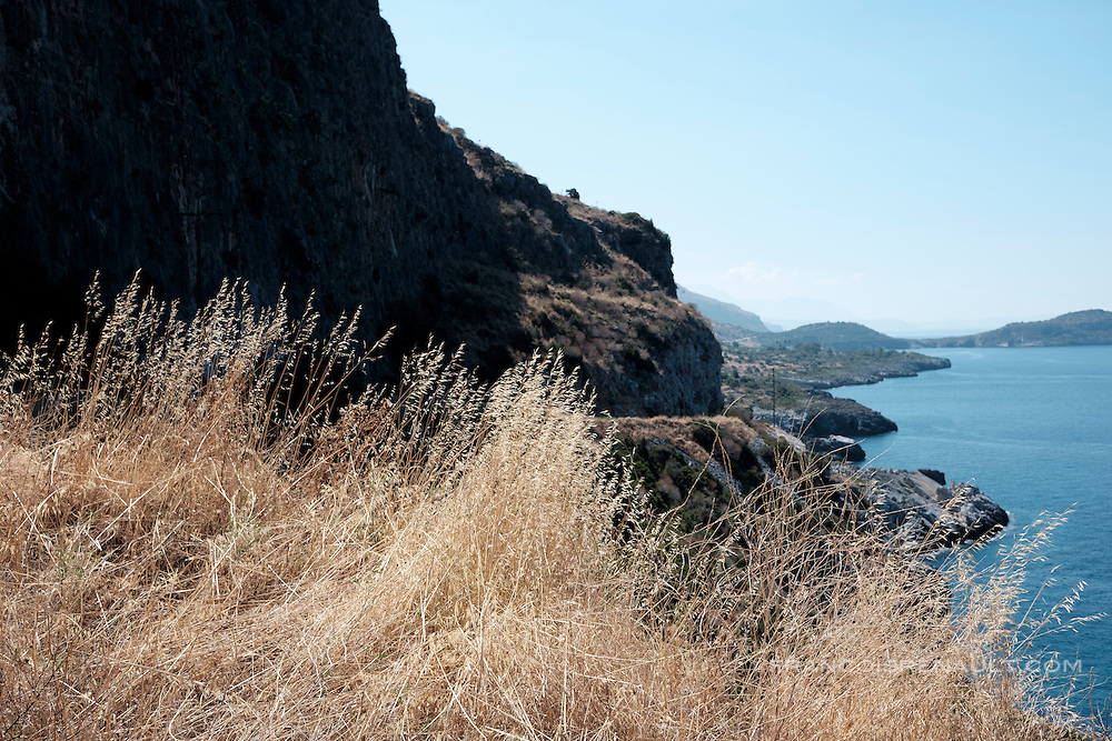 Péloponnèse, Grèce.