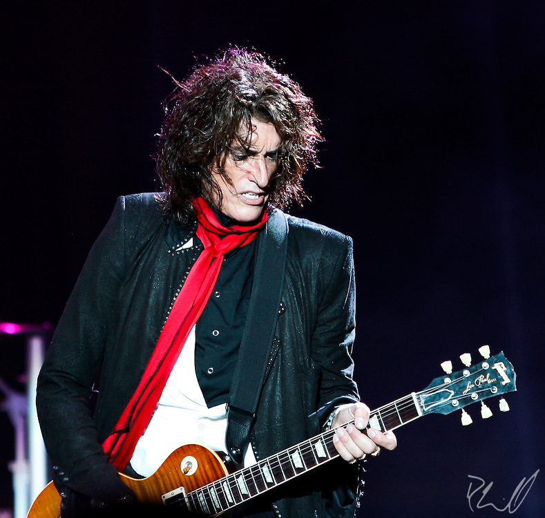 Joe Perry | Aerosmith