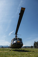 Bell UH-1 Iroquois  at WAAAM.