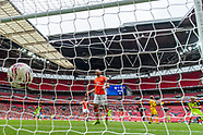 Blackpool v Exeter City - League 2 Play-Off Final