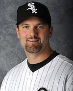 2012 White Sox Headshots