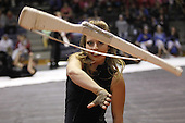 Northwestern State University Winterguard