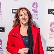 NLD/Hilversum//20170306 - uitreiking Buma Awards 2017, Paula Patricio
