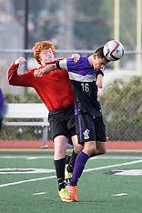 JV Boys Soccer: Kamiak at Snohomish