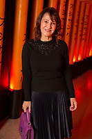 Arlene Phillips - SUSHISAMBA hosted a glittering party at their vibrant restaurant to celebrate the 10th birthday of Cool Earth, their charity partner that works to halt rainforest destruction. Celebrity guests included Dame Vivienne Westwood, Daisy Lowe, Leah Wood, Alexandra Richards, Julien Macdonald, Jasmine Hemsley, Jack Guinness and Savannah Miller. Guests ate a special menu devised by SUSHISAMBA's Chef Director Claudio Cardoso using ingredients sourced directly from the rainforest in select dishes including Seasonal Vegetable Tempura, El Topo and Welcome to the Rainforest dessert and drank Yuzu Gin Fizz and a special Ashaninka Forest Cocktail at the star studded party. Celebrity guests joined SUSHISAMBA CEO Shimon Bokovza and Cool Earth's Director Matthew Owen.