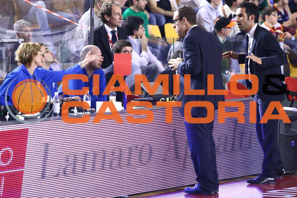 DESCRIZIONE : Roma Lega A 2013-2014 Acea Roma Montepaschi Siena<br /> GIOCATORE : Federico Fuca Carotti<br /> CATEGORIA : delusione mani ritratto<br /> SQUADRA : Acea Roma<br /> EVENTO : Campionato Lega A 2013-2014<br /> GARA : Acea Roma Montepaschi Siena<br /> DATA : 30/03/2014<br /> SPORT : Pallacanestro <br /> AUTORE : Agenzia Ciamillo-Castoria/M.Simoni<br /> Galleria : Lega Basket A 2013-2014  <br /> Fotonotizia : Roma Lega A 2013-2014 Acea Roma Montepaschi Siena<br /> Predefinita :