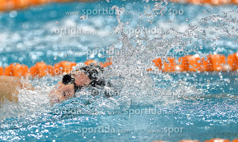 02-04-2015 NED: Swim Cup, Eindhoven<br /> Anja Klinar SLO 200m medley<br /> Photo by Ronald Hoogendoorn / Sportida