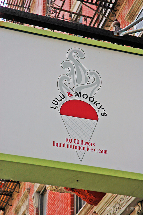 Lulu and Mooky's