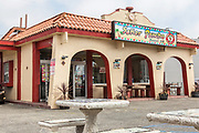 Senor Pancho Mexican Grill Oceanside California