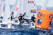 2016 ISAF SWC | 470 Men | Day 2