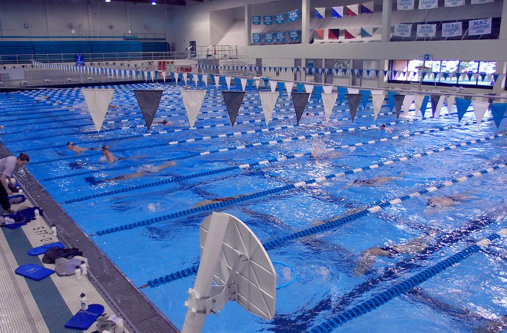 15017Swimming action Shots