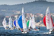 CLASE 420- Semana del Atlántico Ciudad de Vigo