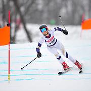 NJISRA Giant Slalom 02.23.2016 MtCreek