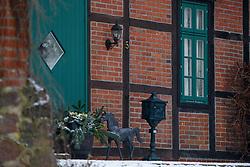 Gestütspotrait Klosterhof Medingen<br /> Medingen - Gestütsportrait Klosterhof Medingen 2016<br /> © www.sportfotos-lafrentz.de / Stefan Lafrentz