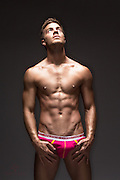 Jason Maxim Golden Boy