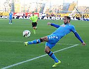 Udine, 08 marzo 2015<br /> Serie A 2014/2015. 26^ giornata.<br /> Stadio Friuli.<br /> Udinese vs Torino.<br /> Nella foto: il difensore del Torino Cristian Molinaro.<br />  © foto di Simone Ferraro