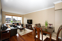 Living Room at 603 West 148th Street