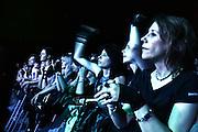 "Frankfurt am Main | 11.11.2010..Alice Cooper bei seiner ""Theatre Of Death Tour 2010"" live in der Jahrhunderthalle in Frankfurt am Main, hier Fans in der ersten Reihe...©peter-juelich.com..[No Model Release | No Property Release]"