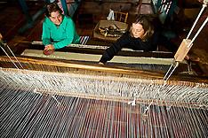 Cobertores de lã de Ovelha