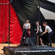 Wellington Circus Trust