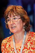 Linda Taaffe, NUT, speaking at the TUC  Annual Conference.....© Martin Jenkinson, tel/fax 0114 258 6808 mobile 07831 189363 email martin@pressphotos.co.uk. Copyright Designs & Patents Act 1988, moral rights asserted credit required. No part of this photo to be stored, reproduced, manipulated or transmitted to third parties by any means without prior written permission