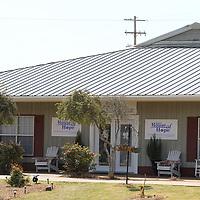 God's House of Hope in Nettleton