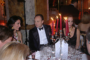 Aiden Barclay, The 2005 Crillon Debutante Ball. Crillon Hotel, Paris. 26  November 2005. ONE TIME USE ONLY - DO NOT ARCHIVE  © Copyright Photograph by Dafydd Jones 66 Stockwell Park Rd. London SW9 0DA Tel 020 7733 0108 www.dafjones.com