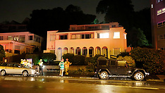 Auckland-Kohimarama apartments hit by slip