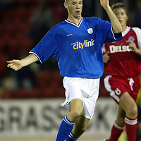 St Johnstone....2003.04<br />