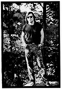 Steve Earle,location and date unknown