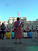Michelle Bachelet's Inauguration day 2006/PVH