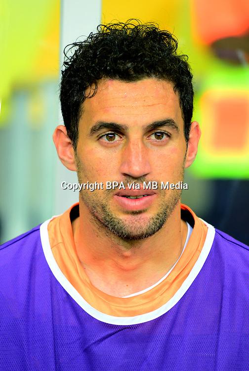 Fifa Brazil 2014 World Cup - <br /> Uruguay Team - <br /> Martin SILVA