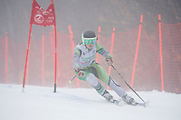 U 10 racers Gus Pitou Memorial alpine ski race January 13, 3013.