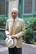 Journalist Gay Talese.