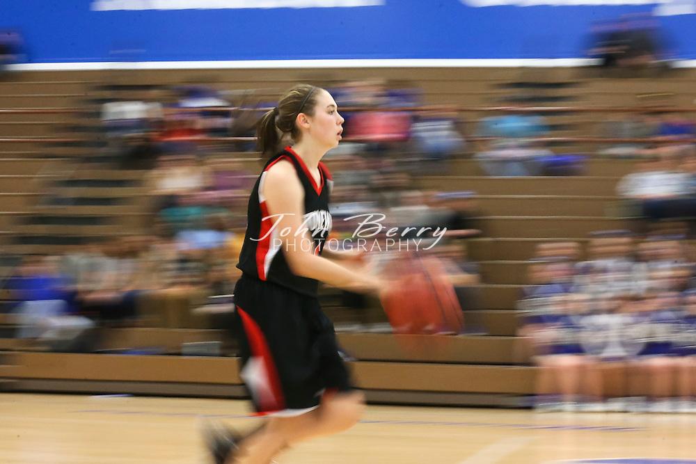 February 01, 2016.  <br /> MCHS Varsity Girls Basketball vs Stonewall Jackson.