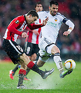 Athletic Club vs Valencia CF UEFA