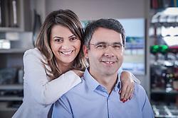Fábio de Oliveira Branco (Rio Grande, 26 de setembro de 1971) é um empresário e politico brasileiro, filiado ao PMDB, atualmente deputado estadual do Rio Grande do Sul. Foi Secretário do Desenvolvimento Econômico e Chefe da Casa Civil do governo Sartori. FOTO: Jefferson Bernardes/ Agencia preview
