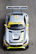 Edoardo MORTARA, Mercedes-AMG Team Driving Academy, Mercedes - AMG GT3<br /> 64th Macau Grand Prix. 15-19.11.2017.<br /> SJM Macau GT Cup - FIA GT World Cup<br /> Macau Copyright Free Image for editorial use only