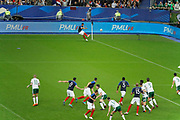 Nabil FEKIR (FRA) kicked the corner during the FIFA Friendly Game football match between France and Republic of Ireland on May 28, 2018 at Stade de France in Saint-Denis near Paris, France - Photo Stephane Allaman / ProSportsImages / DPPI