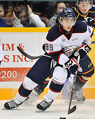 2011-12 Saginaw Spirit
