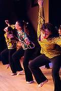 Duniya performs at African Nights