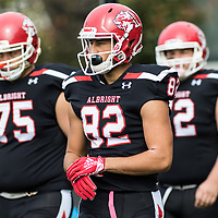 Football: Albright College Lions vs. Widener University Pride