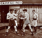 Vintage Images: Fun Recreation, Play, Pets, Sports Etc.