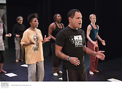 Visionary dance choreographers José Montalvo and Dominique Hervieu pay the ultimate tribute to American composer George Gershwin in this exhilarating performance.  Compagnie Montalvo-Hervieu continues to forge new ground, this time fusing hip-hop, tap-dance, ballet, and contemporary dance against a backdrop of immense and emotive video imagery.