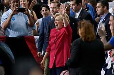 20160729 - Clinton Kaine Post-DNC Rally - BS1160