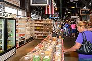 2nd Street Market in Dayton, Ohio.