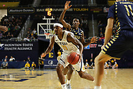December 22, 2017 - Johnson City, Tennessee - Freedom Hall: ETSU guard Devontavius Payne (11)<br /> <br /> Image Credit: Dakota Hamilton/ETSU