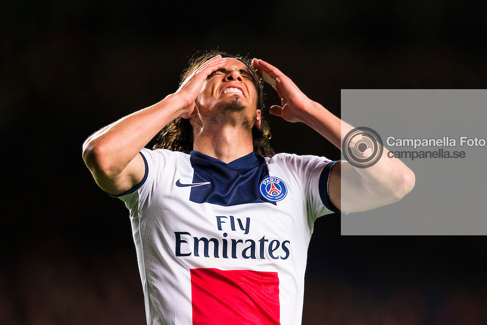 London 2014-04-08:  <br />