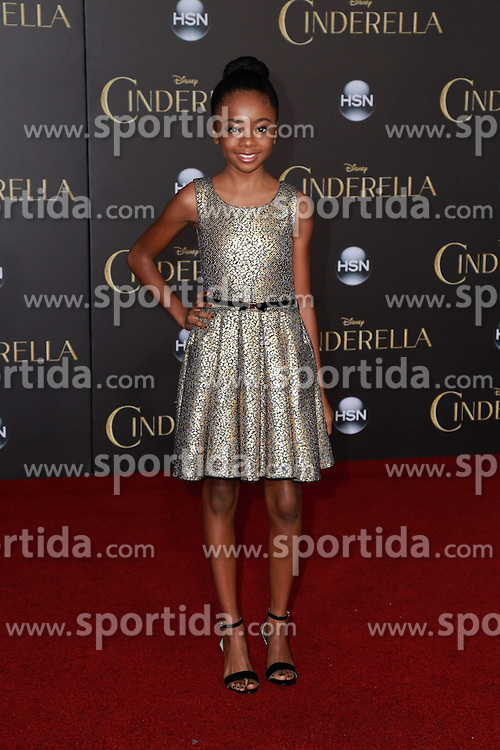 Skai Jackson. EXPA Pictures &copy; 2015, PhotoCredit: EXPA/ Photoshot/ Martin Sloan<br /> <br /> *****ATTENTION - for AUT, SLO, CRO, SRB, BIH, MAZ only*****
